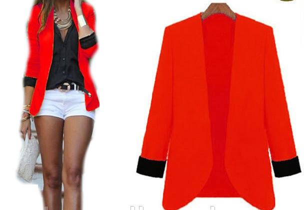 Кардиганы – разновидность удлиненного пиджака, отличающаяся свободным кроем, отсутствием воротника и лацканов