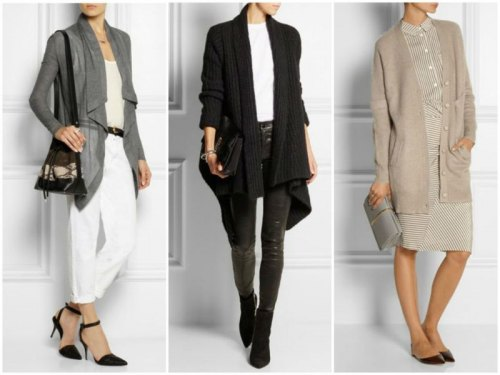 Helmut Lang, Donna Karan, Band of Outsiders