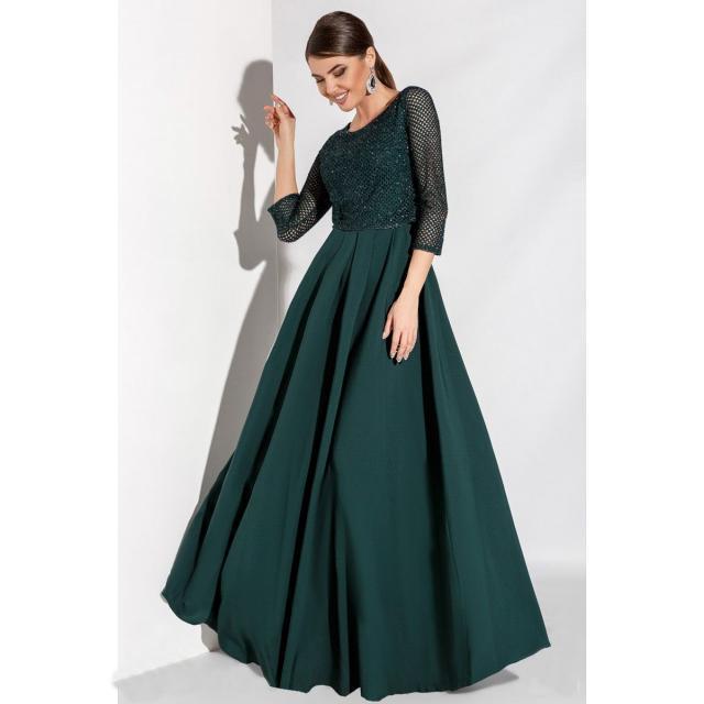 Рост и тип фигуры – важные критерии выбора вечернего платья
