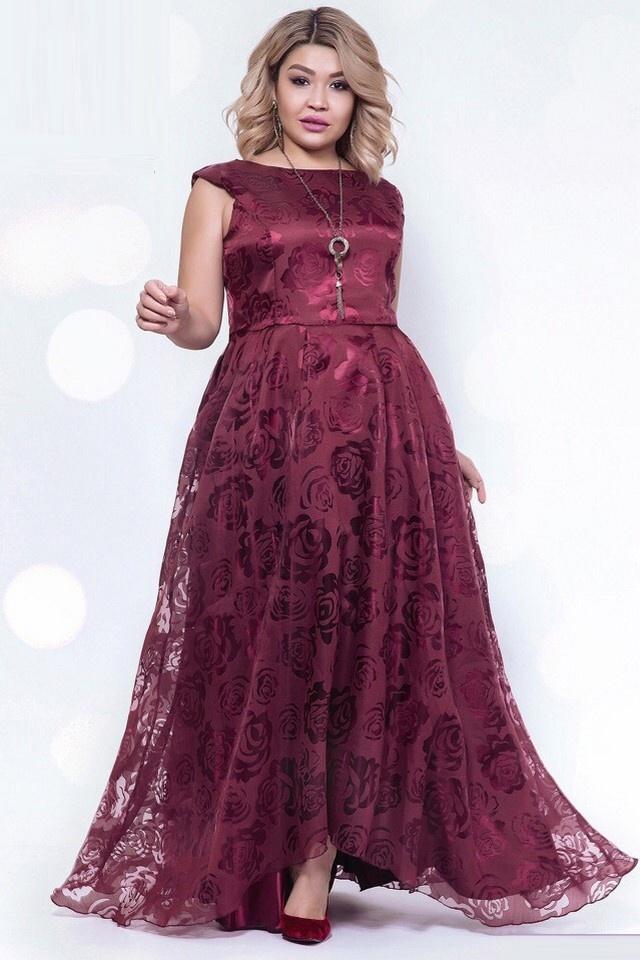 Учет комплекции и типа, к которому отнесена фигура, позволяют сделать грамотный выбор вечернего платья