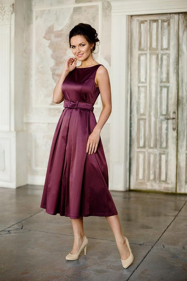 Главная задача идеального вечернего платья – максимально подчеркнуть достоинства фигуры
