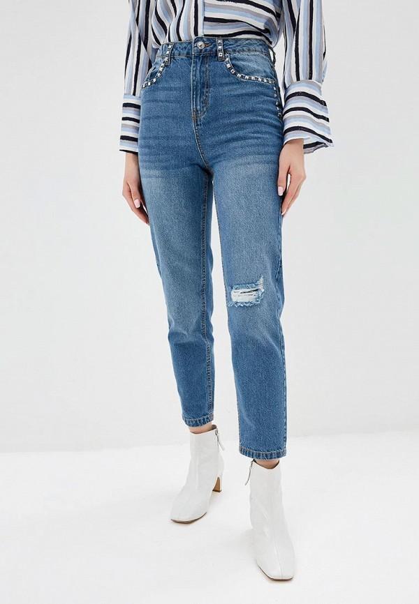 В джинсах с высокой посадкой вы всегда будете выглядеть стильно.