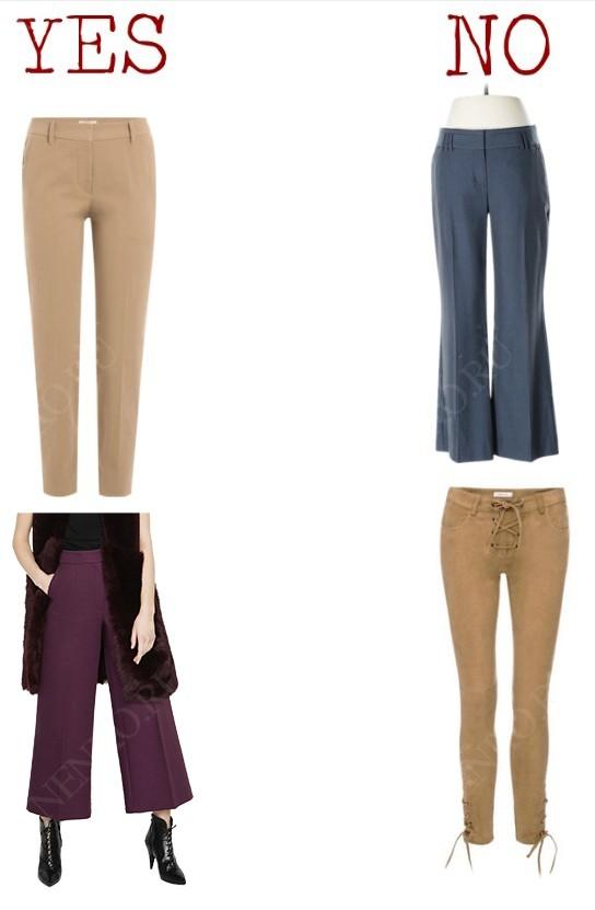 пример брюк
