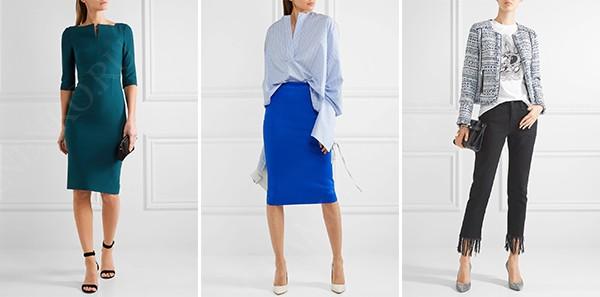 свитер, платье, рубашка