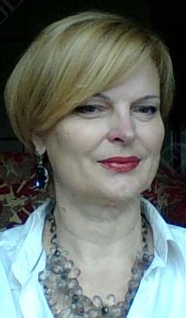 Елена Усова