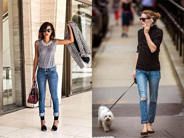 пример джинсов