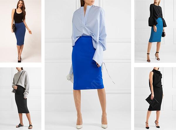 пример юбки