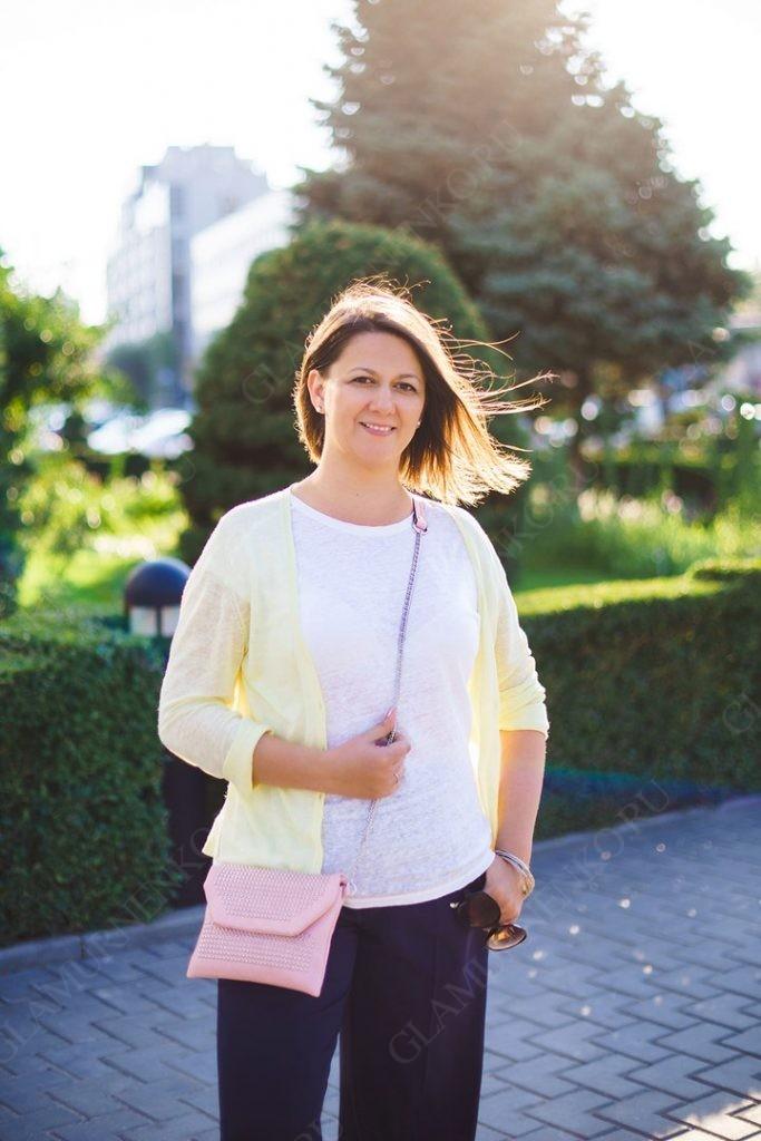Екатерина Мелякова