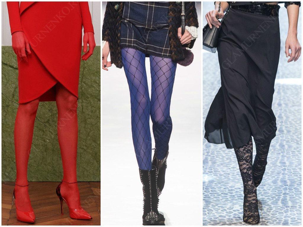 Givenchy, Desigual, Dolce & Gabbana