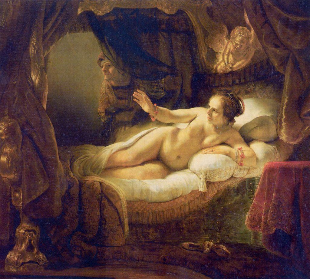 Рубенсовские красавицы с фигурой «яблоко» – отражение представлений о красоте в эпоху Возрождения