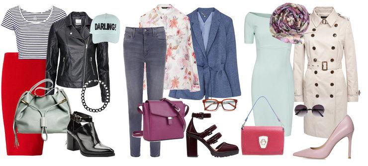 В гардеробе леди «икс» должны присутствовать приталенные, облегающие вещи, удачно подчеркивающие гармонию силуэта