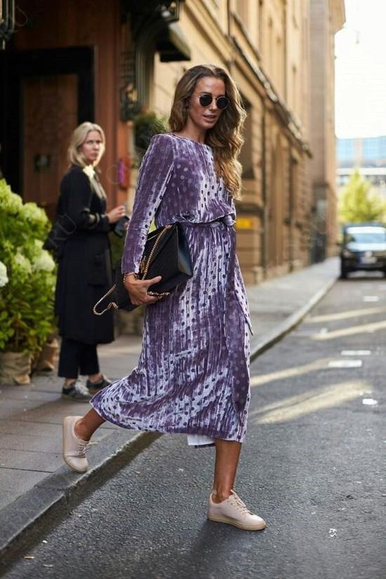 пример с бархатным платьем