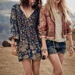 Богемный стиль одежды 3