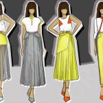 Иллюстрации на тему разнообразия стилистических направлений. 3