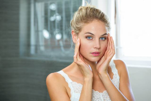Наиболее популярный тип лица – бриллиант