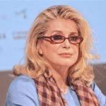 Катрин Денев