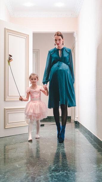 Платье Пол Смит