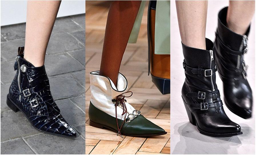 Пример образов Louis Vuitton, JW Anderson, Celine by Hedi Slimane
