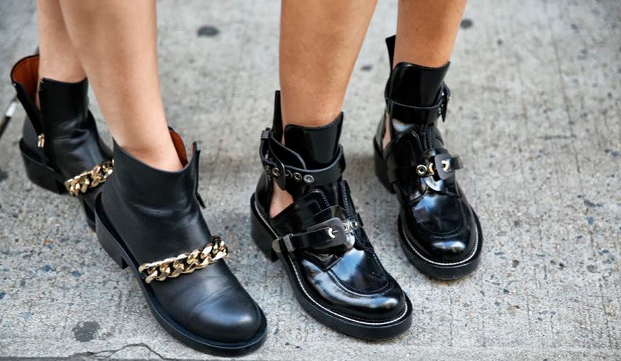 Разнообразие моделей дерби давно перешагнуло примитивное понятие «ботинки со шнуровкой».