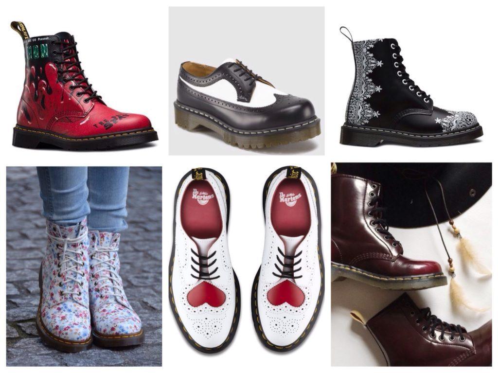 Женские ботинки невероятно разнообразны, найдется пара на любой вкус.