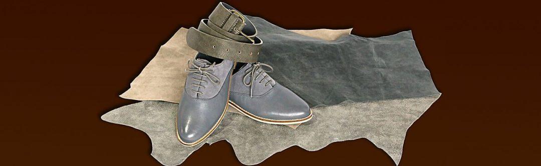 Красивая и практичная обувь должна быть в каждом мужском гардеробе