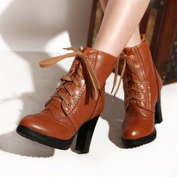 Комфорт носки во многом зависит от правильного выбора ботинок