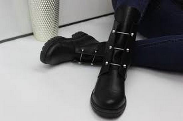 Женские ботинки для зимы – воплощение красоты и комфорта