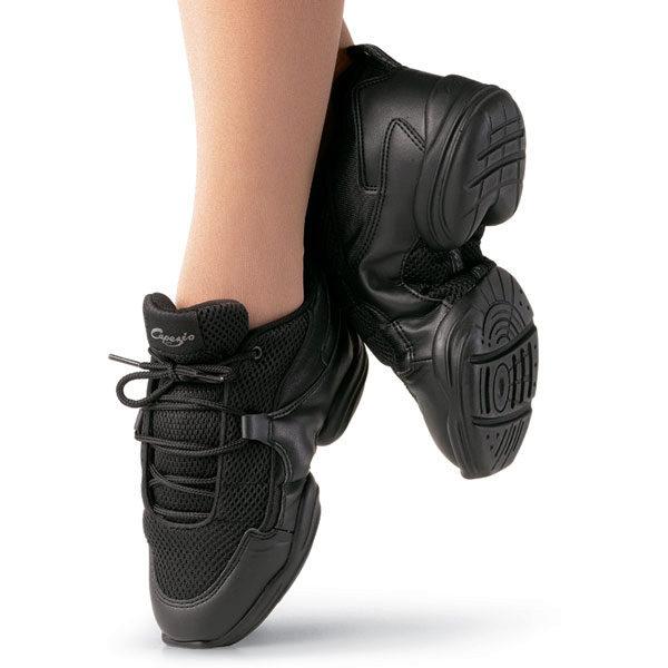 Кроссовки для танцев с раздельной подошвой