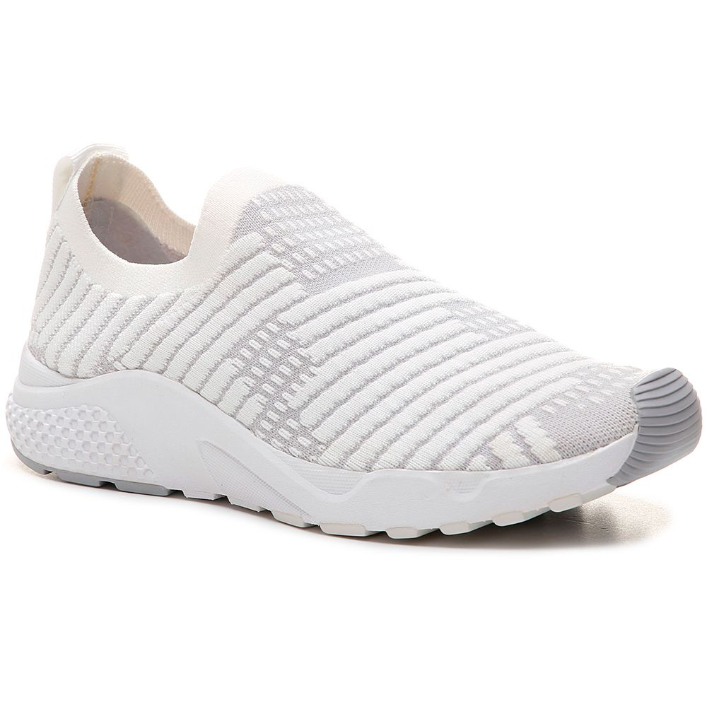 Женские кроссовки для фитнеса Лотто из плетеного текстиля с дышащей стелькой  Air Breeze
