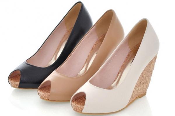Комфортные туфли для отдыха