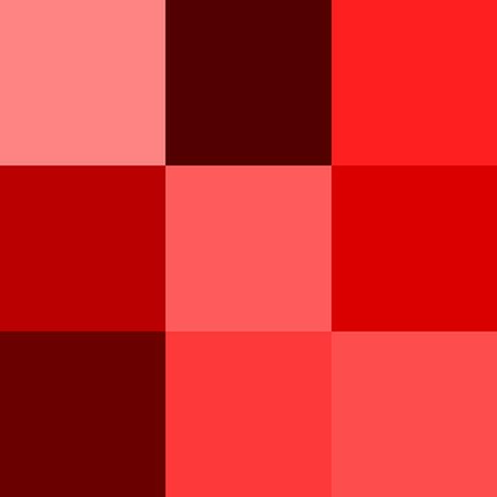Широкая оттеночная гамма красного позволяет подобрать идеальные кроссовки под любой образ.