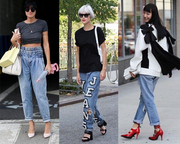 Разнообразие летних моделей никого не оставит равнодушным.