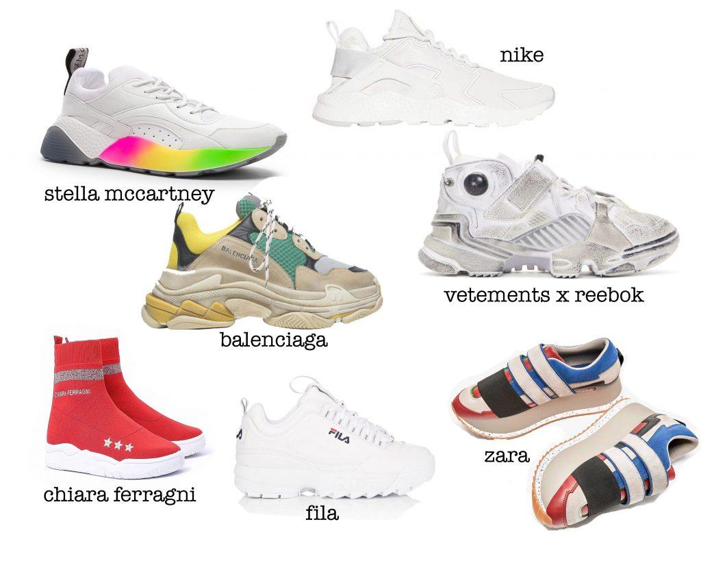 """""""Уродцы"""" представлены всеми ведущими модными брендами."""