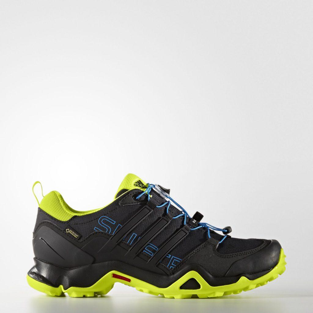 Классические беговые кроссовки.