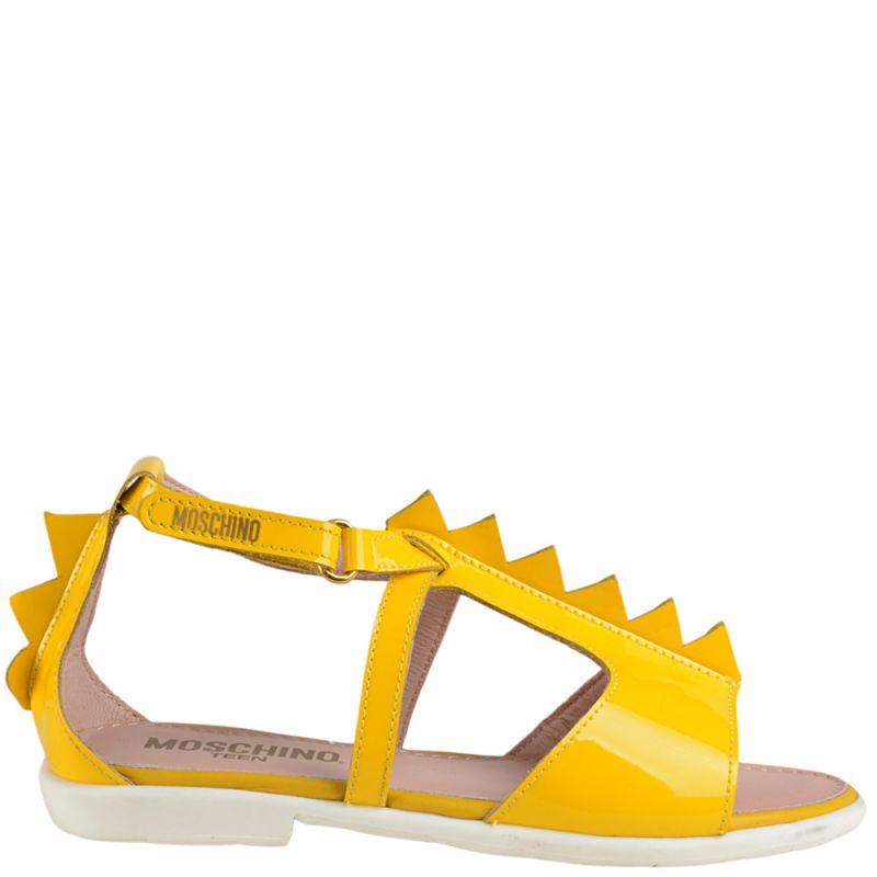 На пике популярности в этом сезоне желтый цвет