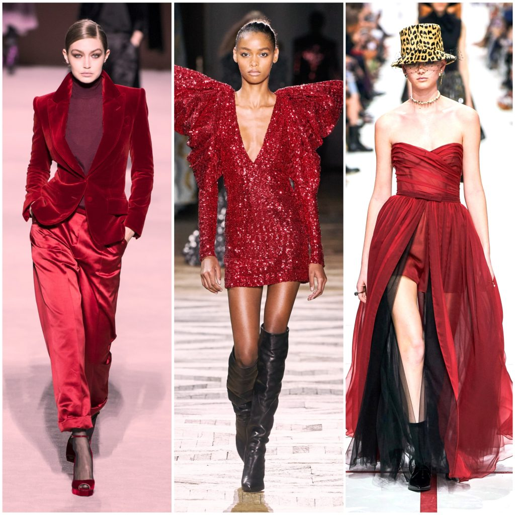 Tom Ford, Redemption, Christian Dior осень-зима 2019-2020