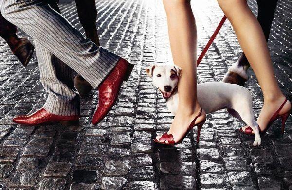 Мужская и женская летняя обувь должна быть модной и эффектной.