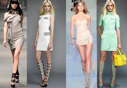 Выбирая цвет необходимо чтоб он был того же цвета, что и одежда или играть на контрасте