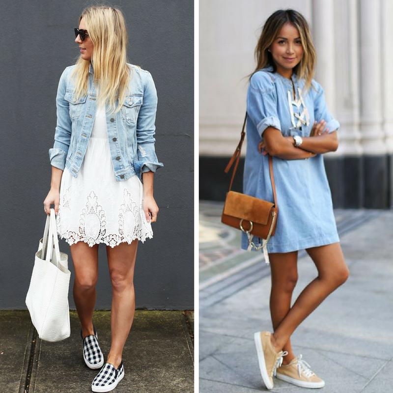 Важно помнить, что одежда прекрасно сочетается с правильно подобранными расцветками обуви
