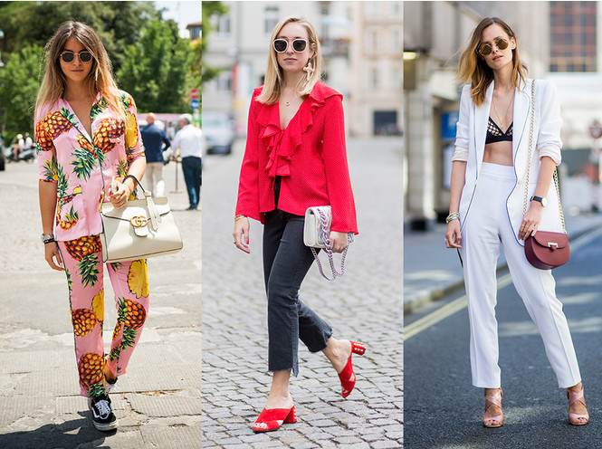 Разные виды брюк требуют различной обуви для удачных комбинаций.