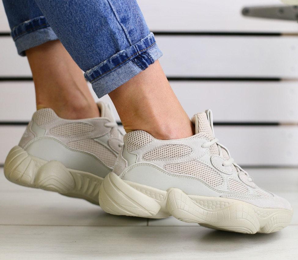 Нюдовые кроссовки уже перешли в разряд модной классики, они актуальны всегда.