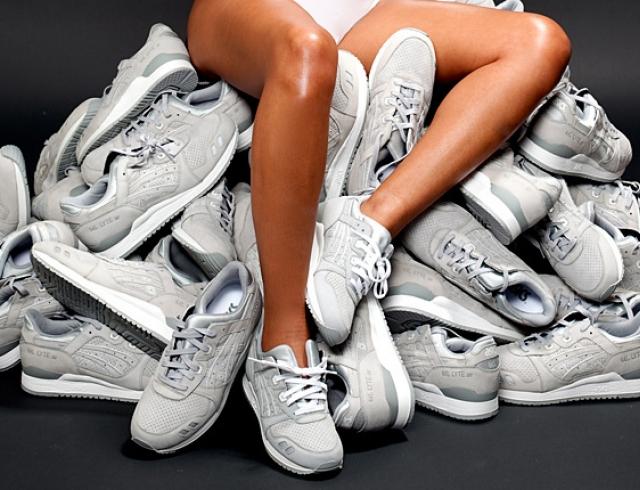 Выбрать кроссовки не так уж просто, делайте это внимательно.