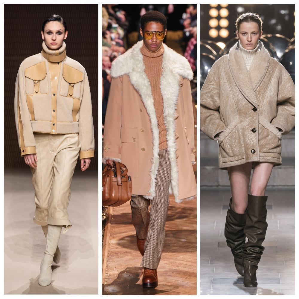 Hermès, Michael Kors Collection, Isabel Marant осень-зима 2019-2020
