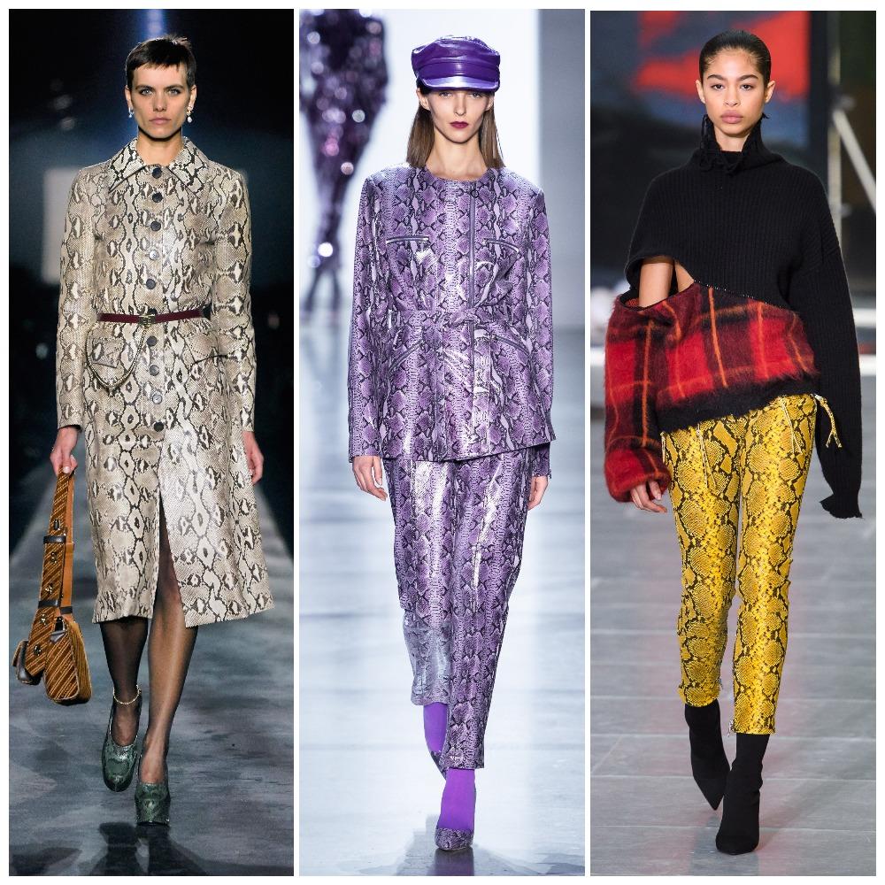 Givenchy, Sally LaPointe, Unravel осень-зима 2019-2020