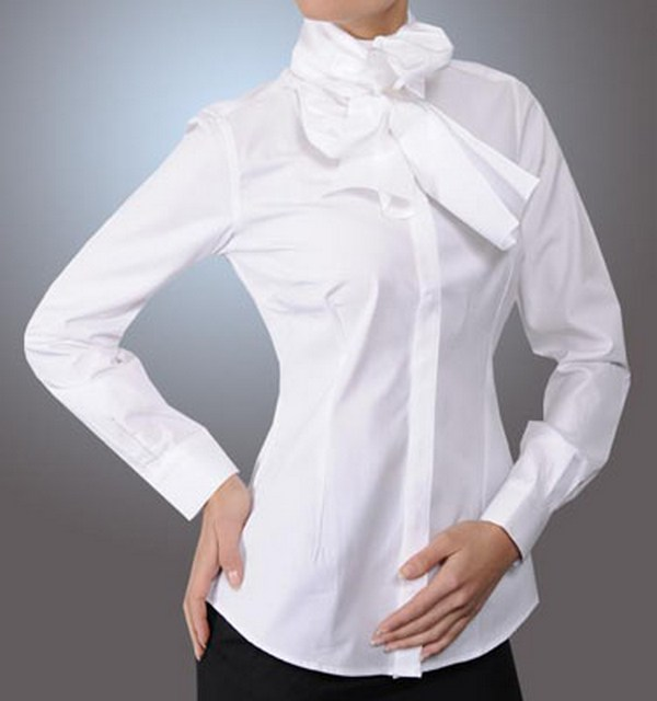 Супатный тип застежки на рубашке