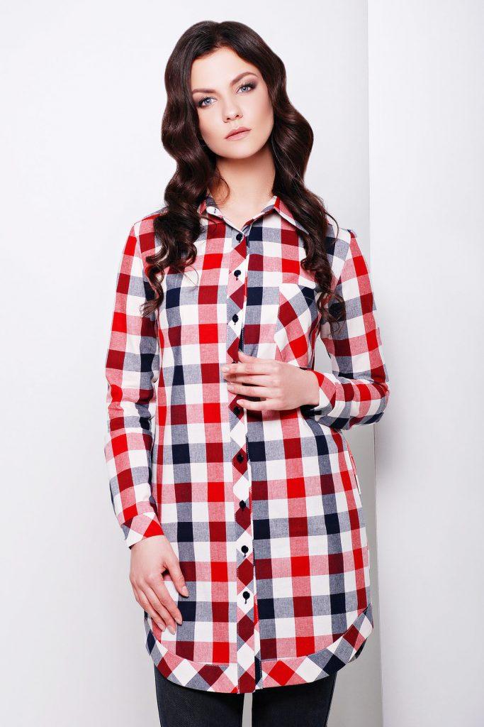 Рубашки - с чем и как носить стильным модницам: рекомендации экспертов