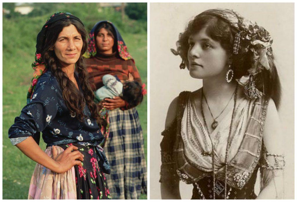 Родоначальниками стиля считают цыган-переселенцев из Богемии