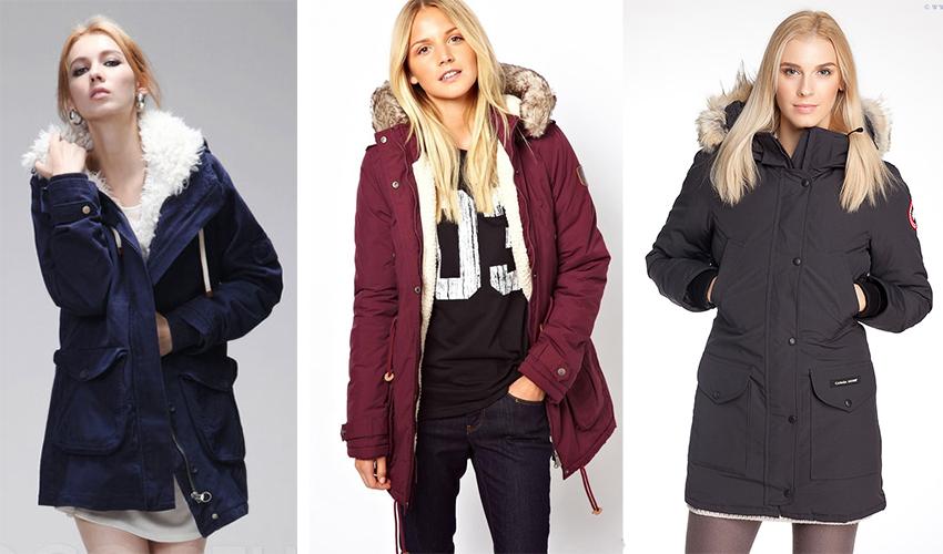 Модная броня: как правильно носить куртку