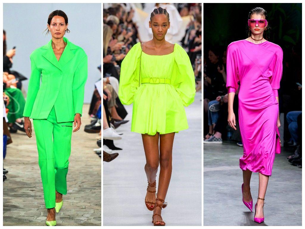 Kwaidan Editions, Valentino, Versace весна-лето 2020