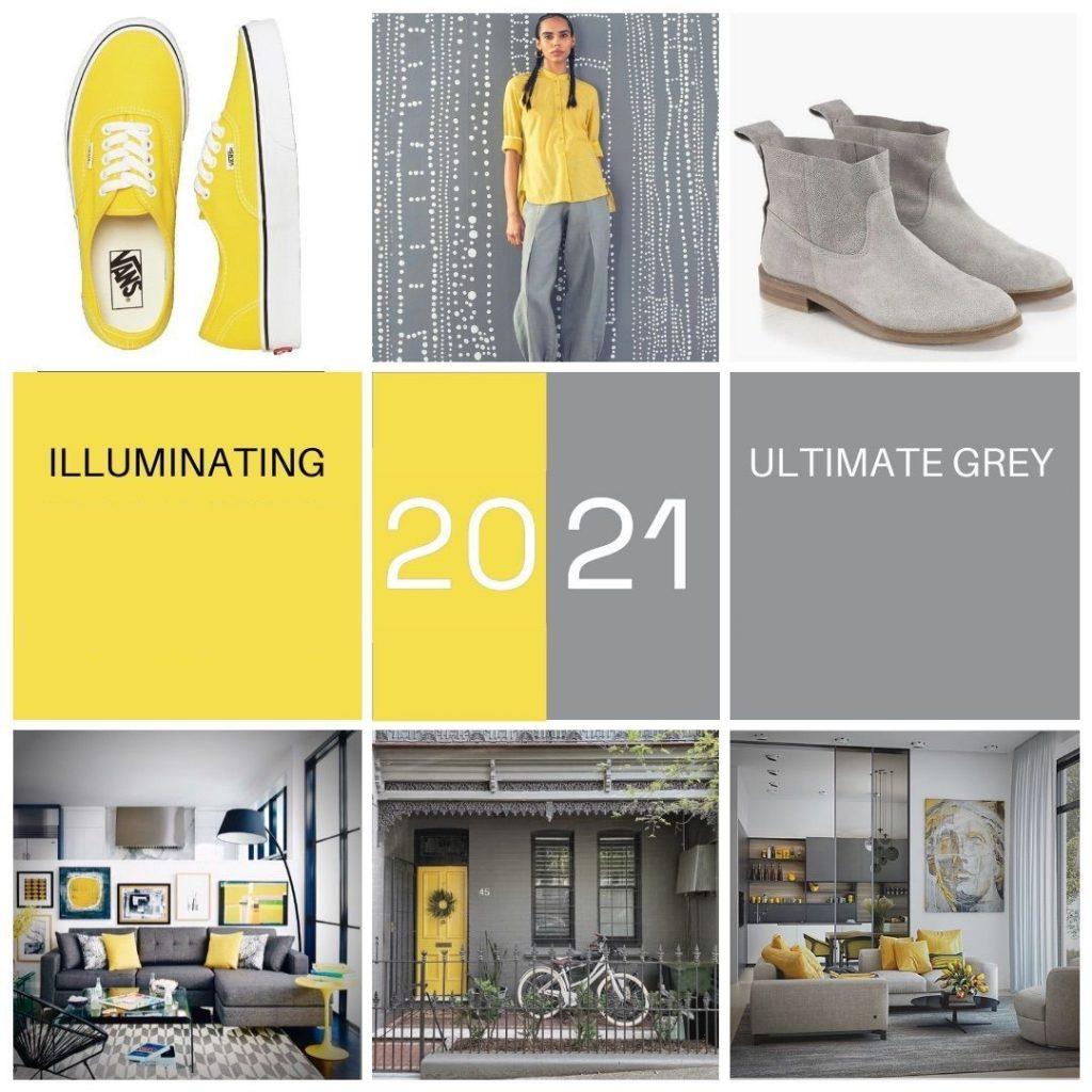 Модная палитра Нью-Йорка весна-лето 2021